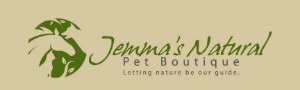 Jemma's Natural Pet Boutique